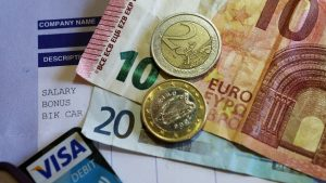 Will Eurozone GDP disappoint today?
