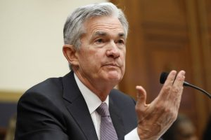 We can't hike interest rates forever, you know