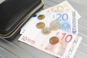Core inflation increased i Europe in January