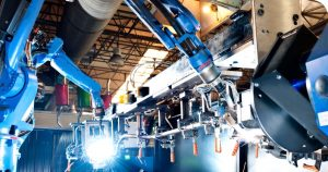 Manufacturing continues to suffer as the global economic slowdown continues