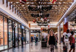 Weak Retail Sales