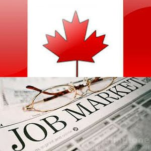Anyone looking for jobs, head to Canada