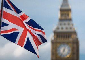 The UK economy is heading towards contraction