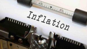 Inflation cools off in Europe, while increasing in the US