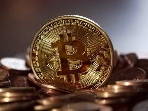 Bitcoin Bounces Back