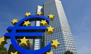The ECB is slowly accepting that they won't hike interest rates this year