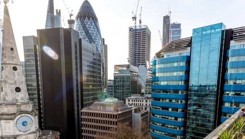 UK employment report to be released this morning