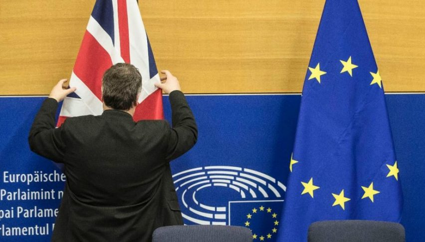 UK will participate in this year's European elections in May