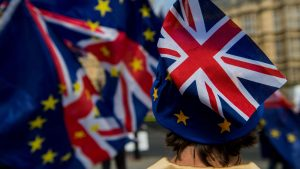 Inflation effect from Brexit has worn out