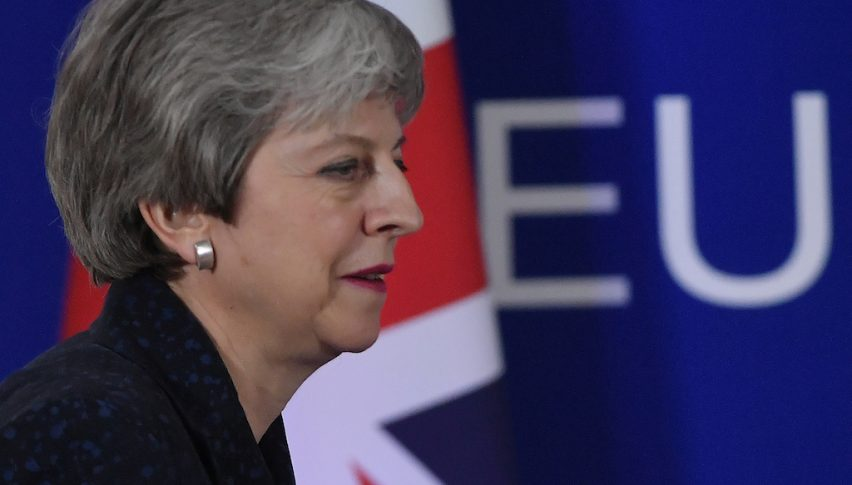 UK PM May might make it this time, if she tries hard enough