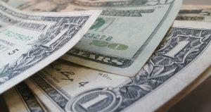 The USD Bounced