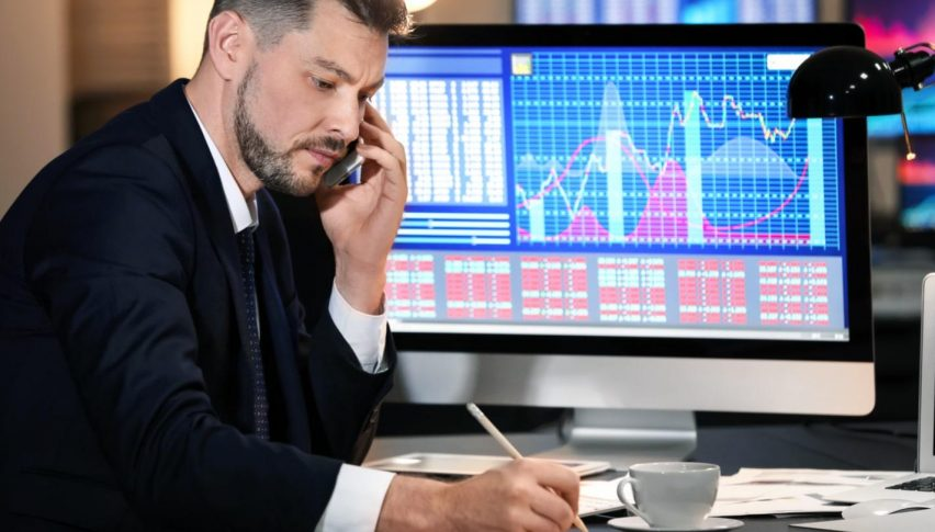 Every trader need some discipline