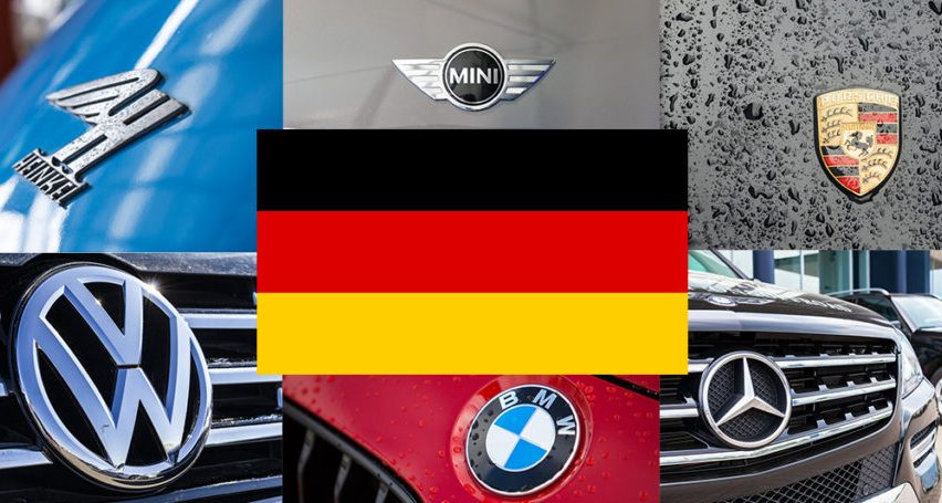 Anyone wants to buy cheap cars from Germany as demand falters?