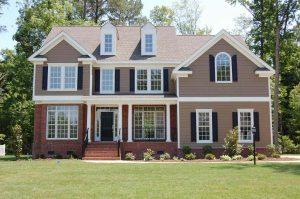 Homebuilding activity