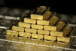 Gold sellers are outnumbering buyers now