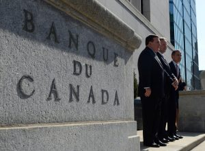 Bank of Canada turned even more dovish today
