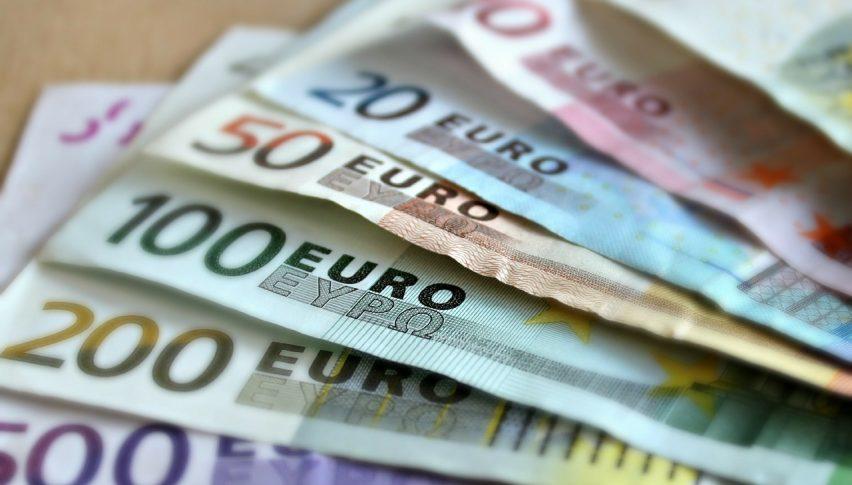 The Euro is Weak