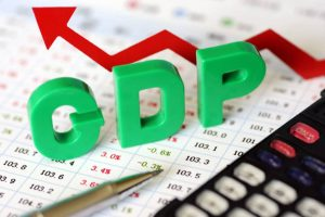 US GDP increased by 3.2% in Q1
