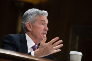 The FED might even scrap rate hike plans today