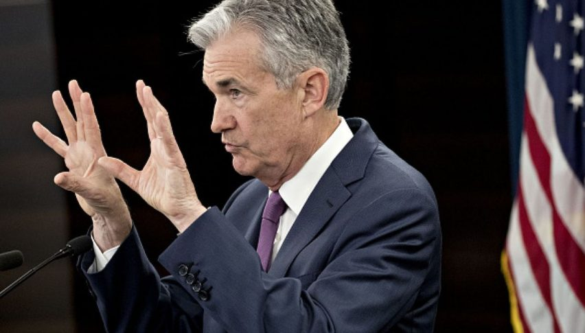 The soft patch in inflation will be over soon for Powell