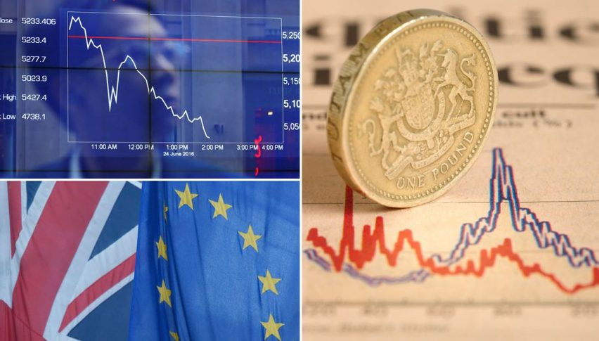 GBP keeps declining with no solution in sight for Brexit