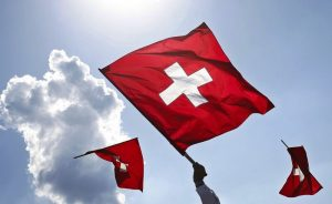 Swiss GDP jumped in Q1