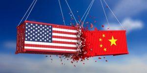 The trade war keeps escalating