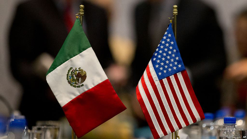 Will we see a new trade war between US and Mexico?