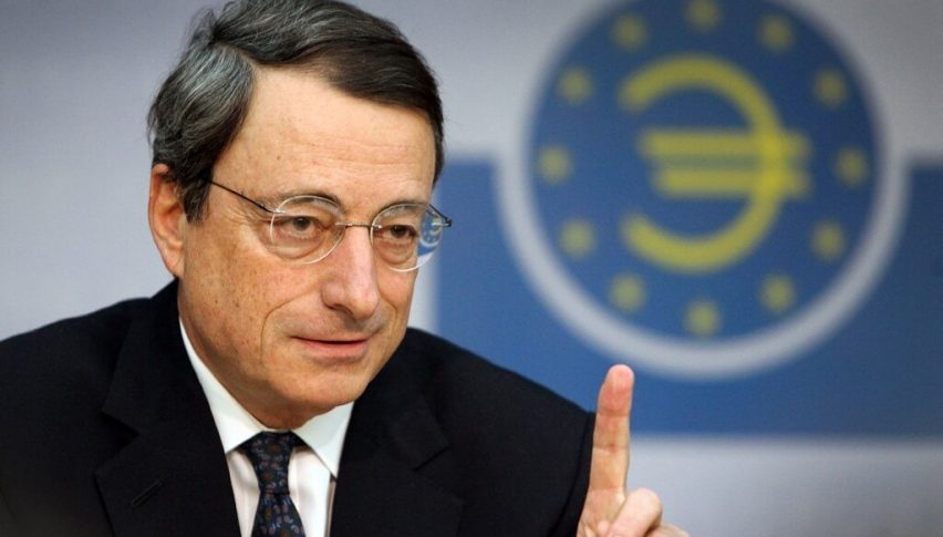 Will the ECB turn EUR/USD bearish?