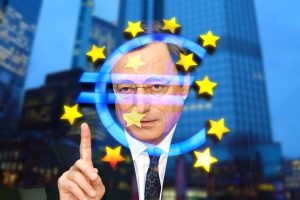 Draghi is out of bullets