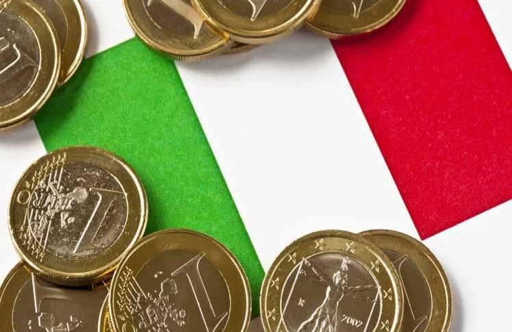 The Italian economy has turned dovish again