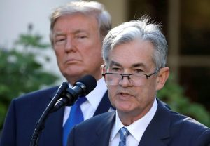 Donald Trump would love it if the FED cuts interest rates
