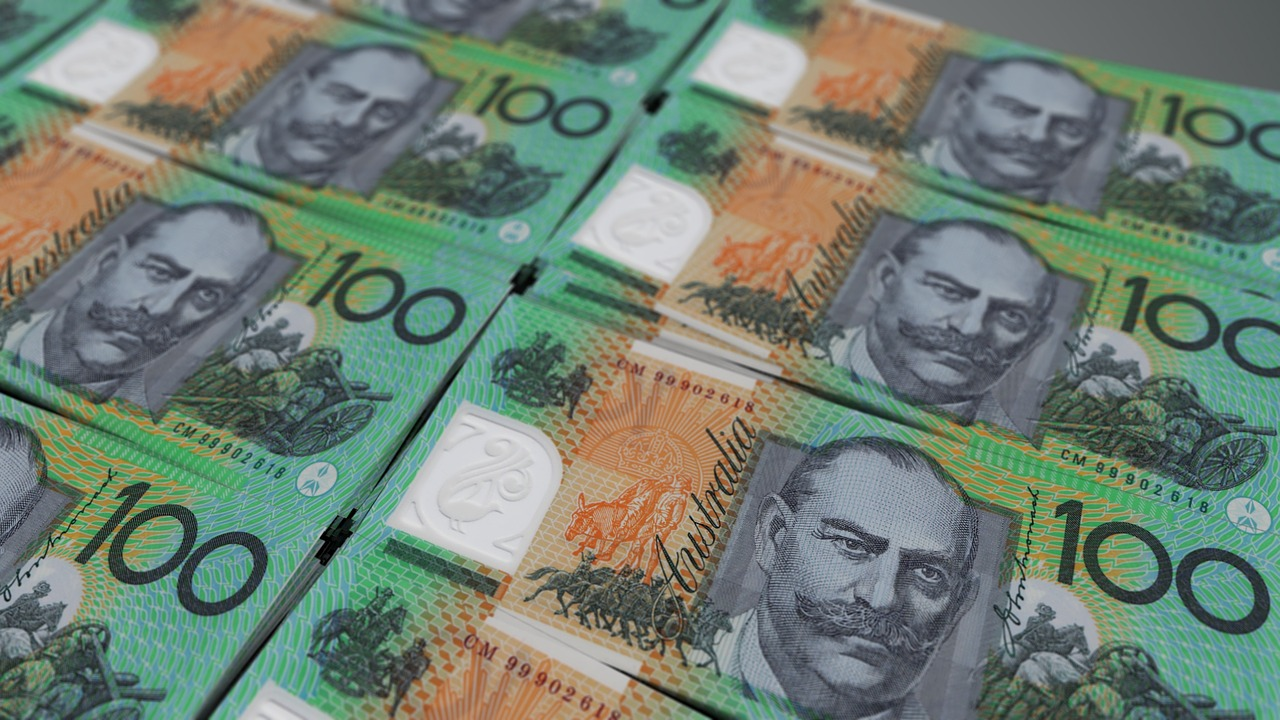 The AUD Bounces But Can it Last? - Forex News by FX Leaders