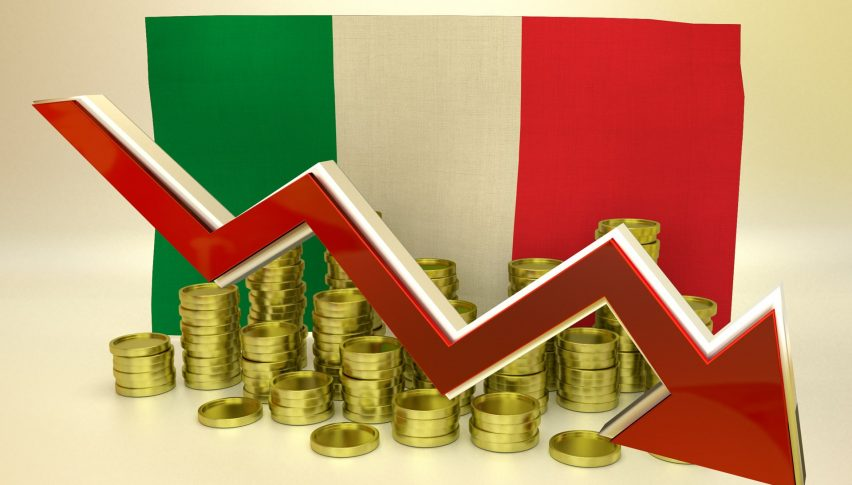 Another contraction is expected for the Italian economy in Q2 of 2019