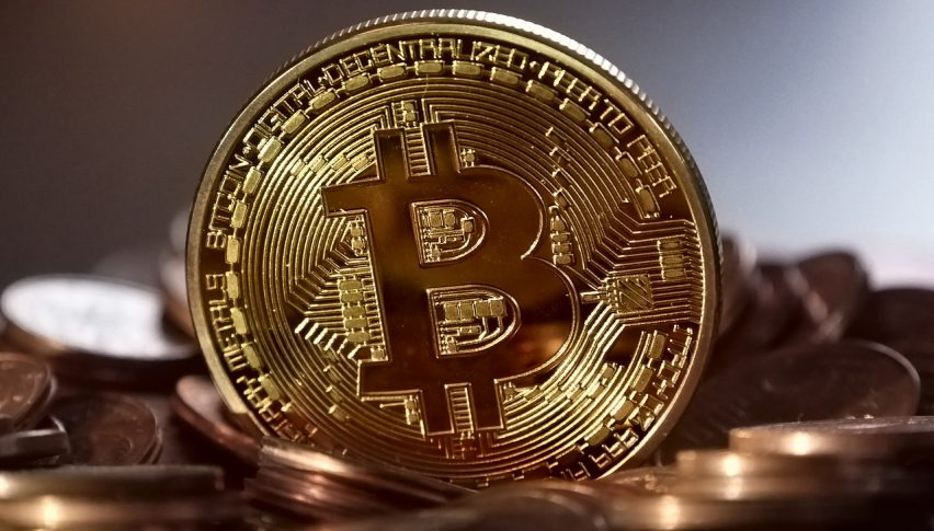 BTC is Flying