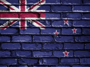 The NZD is Up
