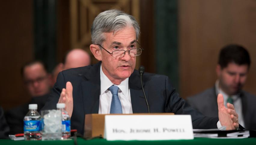 Powell Ahead