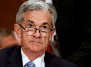 Is Powell going to confirm the rate cut priced in for next month?