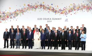 Let's hope the world will be better after the G20 summit