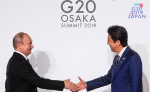 The world seems brighter after the G20 summit