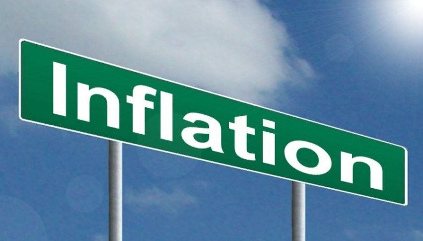 Inflation is at decent levels in UK and Canada, while it stopped declining in the Eurozone in June