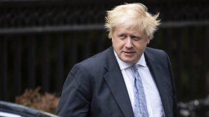 Boris Johnson could be the man