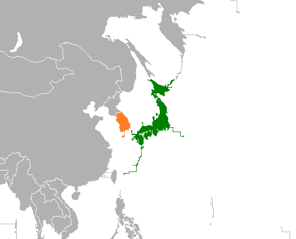 Japanese export curbs to South Korea