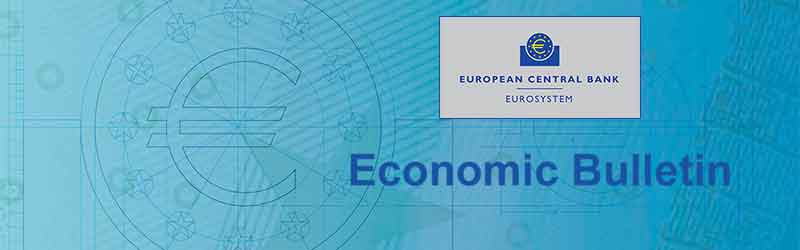 The economic bulletin from the ECB points to QE soon