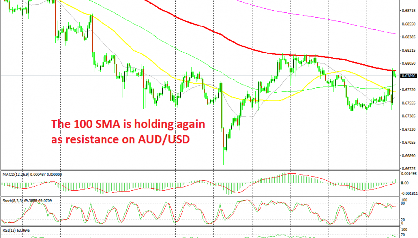 The downtrend should resume now that the retrace higher is complete