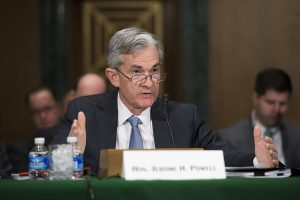 Powell is key this week