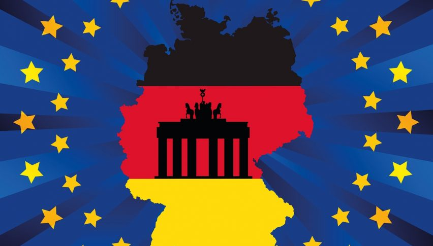 Germany is dragging Eurozone down