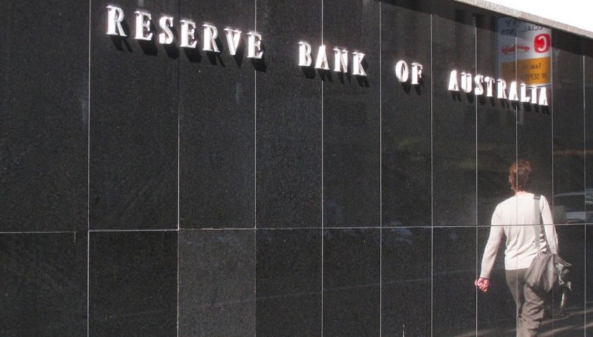 RBA left rates on hold