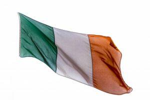irish services sector