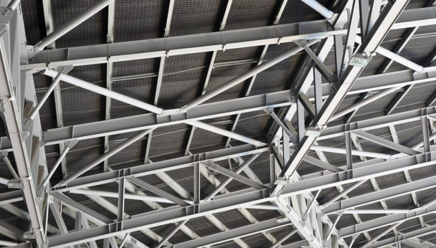 Import duties on structural steel